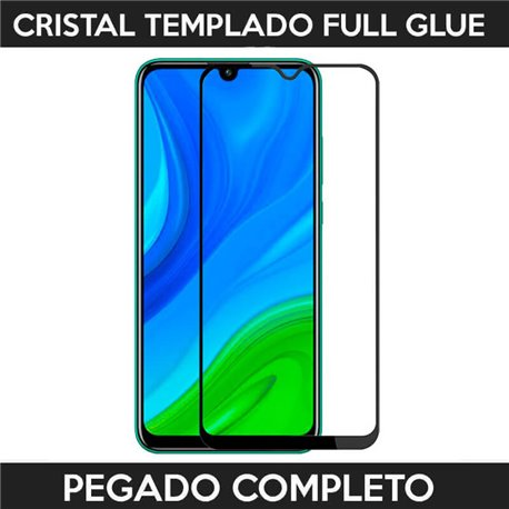 Protector de pantalla completo full glue para Huawei P Smart 2020