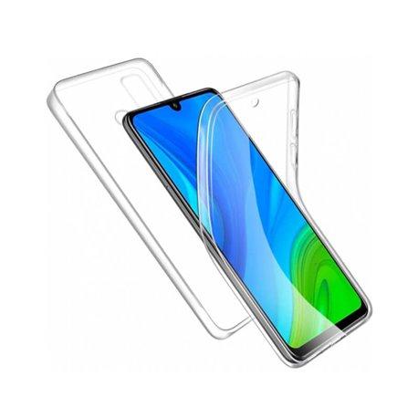 Funda Doble Cara Completa 360 Sin Puntos para Huawei P Smart 2020