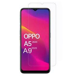 Protector de pantalla de Cristal Templado para Oppo A5 2020 / A9 2020