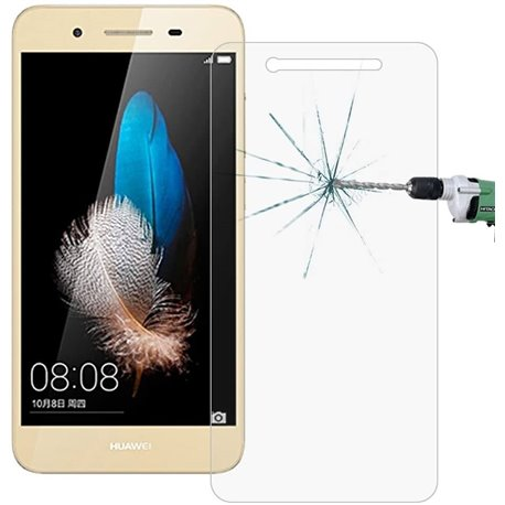 Protector de pantalla de Cristal Templado para Huawei G8 Mini / Enjoy 5S