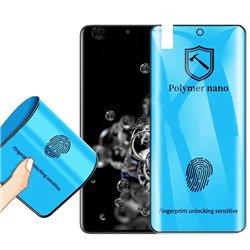 Protector de pantalla de Nano Polímero para Samsung Galaxy S20 Ultra