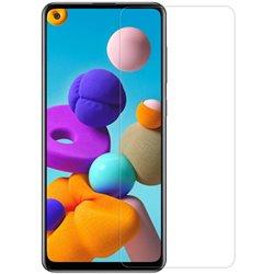 Protector pantalla de Cristal Templado Samsung Galaxy A21S