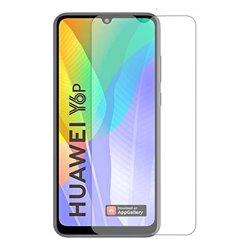 Protector de pantalla de Cristal Templado para Huawei Y6p