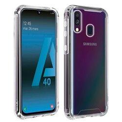 Funda antigolpe premium para Samsung Galaxy A40