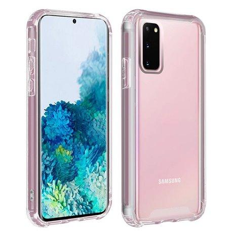 Funda antigolpe premium para Samsung Galaxy S20