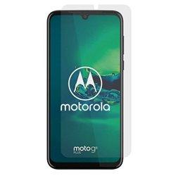 Protector pantalla de Cristal Templado para Motorola Moto G8 Plus