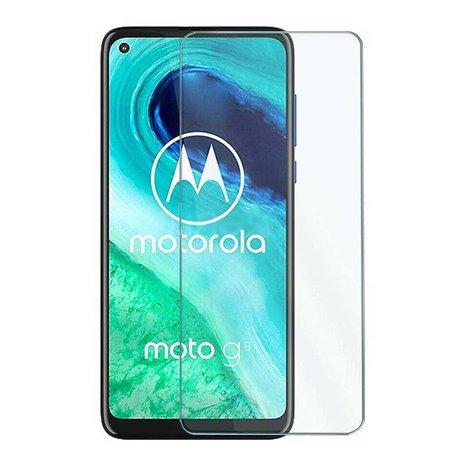 Protector pantalla de Cristal Templado para Motorola Moto G8