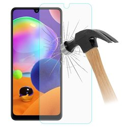 Protector pantalla de Cristal Templado para Samsung Galaxy A31