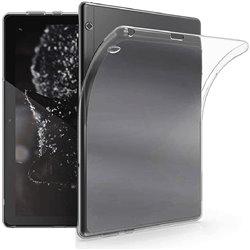 Funda Transparente para Huawei Mediapad T5 10.1 de silicona