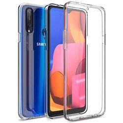 Funda Doble Cara Completa 360 para Samsung Galaxy A20S