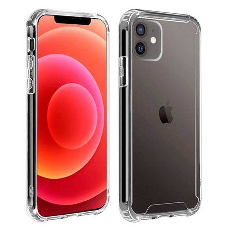 Funda antigolpe premium para iPhone 12 / 12 Pro
