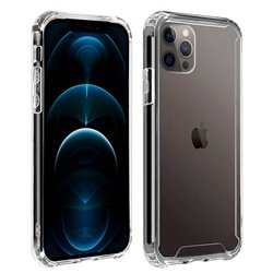 Funda antigolpe premium para iPhone 12 Pro Max