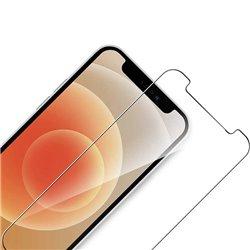 Protector de pantalla de Cristal Templado para iPhone 12 / 12 Pro