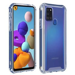 Funda antigolpe premium para Samsung Galaxy A21S