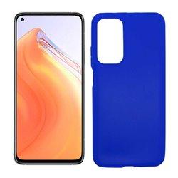 Funda azul para Xiaomi Mi 10T / Pro de silicona