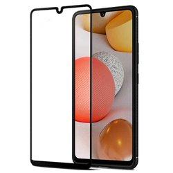 Protector de pantalla completo full glue para Samsung Galaxy A42 5G