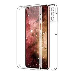 Funda Doble Cara Completa 360 para Samsung Galaxy S21