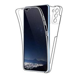 Funda Doble Cara Completa 360 para Samsung Galaxy S21 Plus
