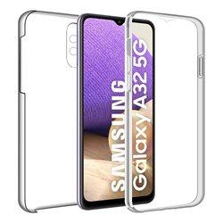 Funda Doble Cara Completa 360 para Samsung Galaxy A32 5G