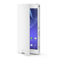 Funda Style Cover Stand para Sony Xperia T2 Ultra
