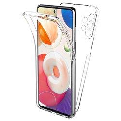 Funda Doble Cara Completa 360 para Samsung Galaxy A52 / A52 5G