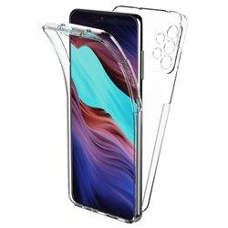 Funda Doble Cara Completa 360 para Samsung Galaxy A72