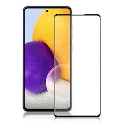 Protector de pantalla completo para Samsung Galaxy A72 5G Full Glue