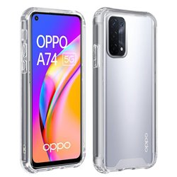 Funda antigolpe premium para Oppo A54 5G / A74 5G