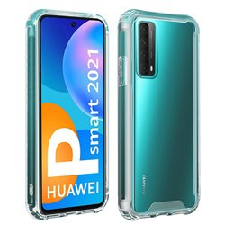 Funda antigolpe premium para Huawei P Smart 2021