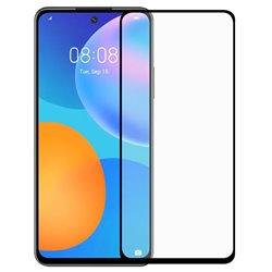 Protector de pantalla completo para Huawei P Smart 2021 full glue
