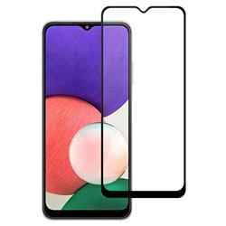 Protector de pantalla completo para Samsung Galaxy A22 5G Full Glue