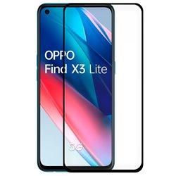 Protector de pantalla completo Oppo Find X3 Lite 5G / Reno5 5G full glue