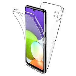 Funda Doble Cara Completa 360 para Samsung Galaxy A22 4G