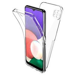 Funda Doble Cara Completa 360 para Samsung Galaxy A22 5G