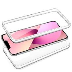 Funda Doble Cara Completa 360 para iPhone 13