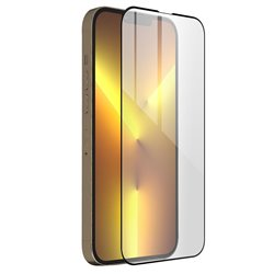 Protector de pantalla completo full glue para iPhone 13 Pro Max