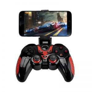mando bluetooth para teléfonos móviles, tablets y pc