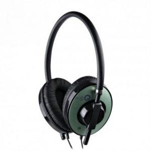 auricular diadema con micrófono