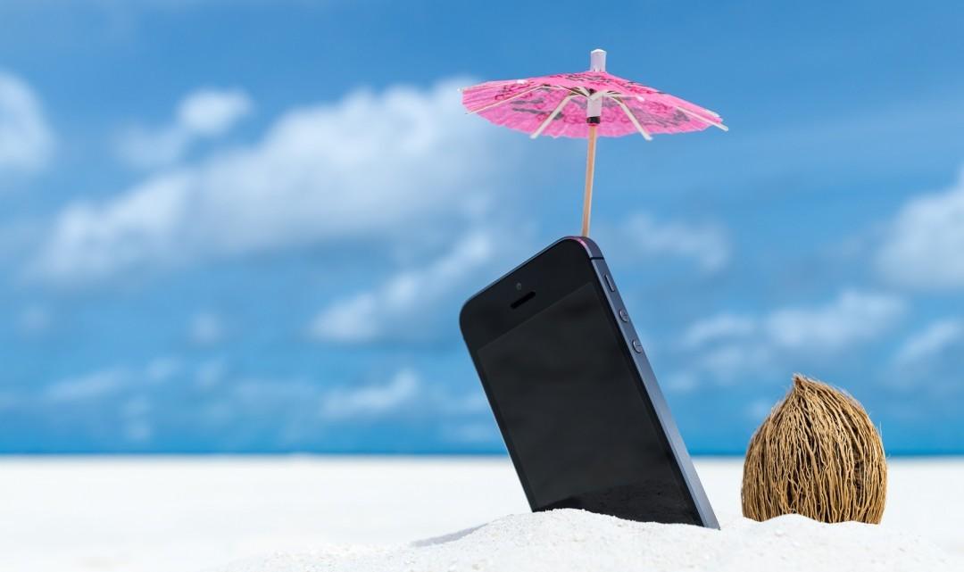 Accesorios ideales para tu móvil en Verano