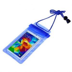 fundas impermeables para smartphones