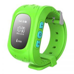 reloj q50 verde