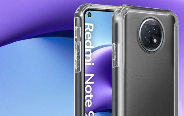 Fundas para Xiaomi Redmi Note 9T