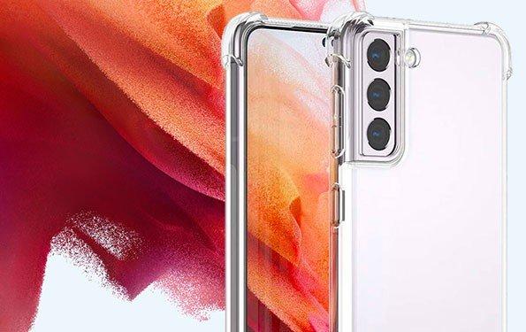 Fundas para Samsung Galaxy S21
